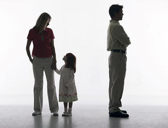 семья после развода, как жить после развода