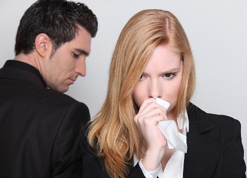Психология развод на секс