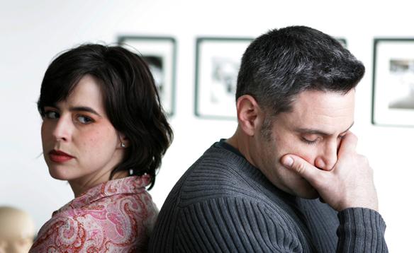мужчина и женщина после развода, как отпустить прошлое