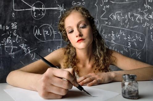 характер по почерку, определение характера по почерку