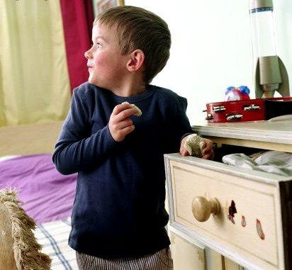 воровство дома, почему дети воруют дома