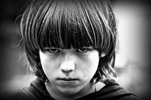 """взгляд подростка, почему ребенок может сказать """" я тебя ненавижу!"""""""
