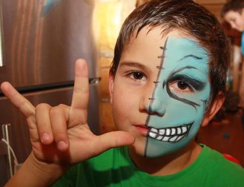 Я - псих (сайт нестандартной психологии для родителей и детей)
