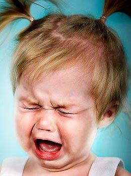 детские слезы, девочка плачет