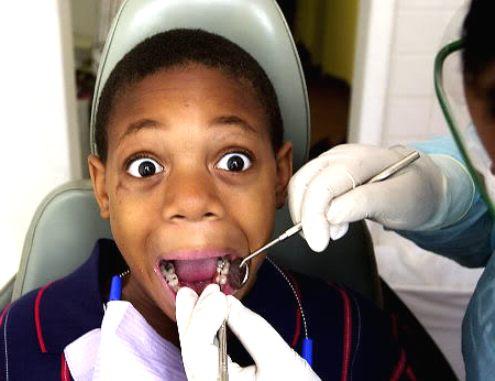 страх зубного врача, как побороть страх ребенка перед стоматологом
