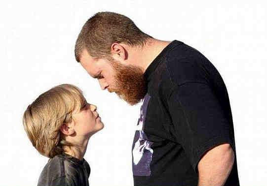 Много вещей доступных ребенку недоступны взрослому