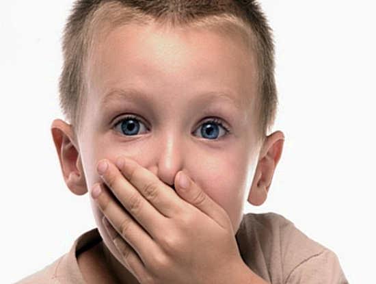 развитие речи у детей с психологической точки зрения