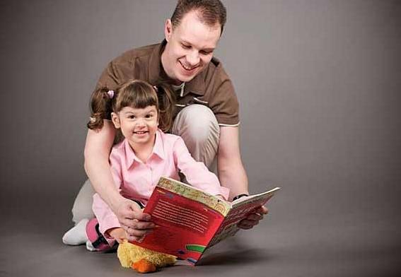 насколько важна роль отца