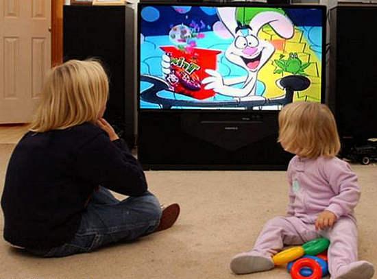 польза и вред мультфильмов для детей
