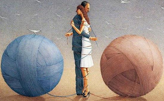 психологическая зависимость от любимого человека