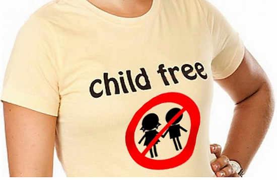 чайлдфри, childfree
