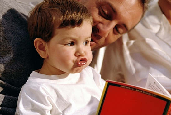 формирование речи у ребенка