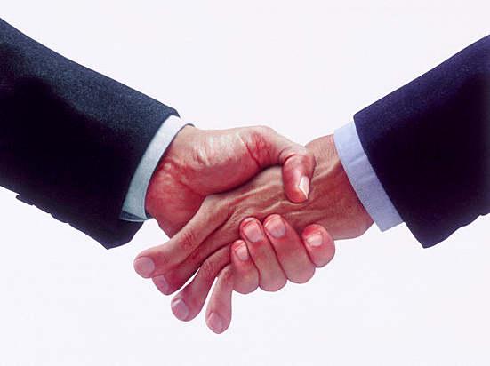 рукопожатие психология, какой характер партнера