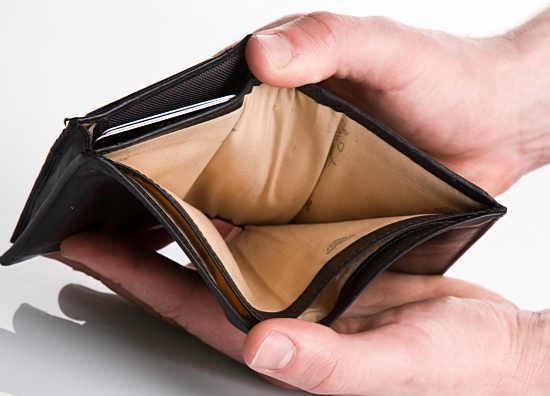 психология бедности как избавиться