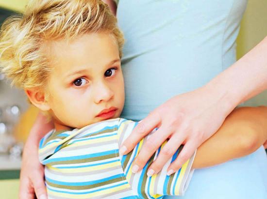 застенчивость и стеснительность у детей