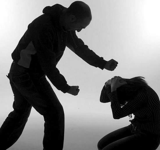 абьюз - насилие в семье