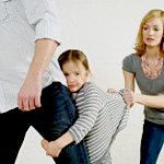 развод, крушение семьи