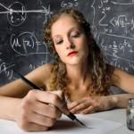 тест почерковедческая экспертиза