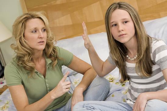 проблемы в переходном возрасте у подростков по Байярд