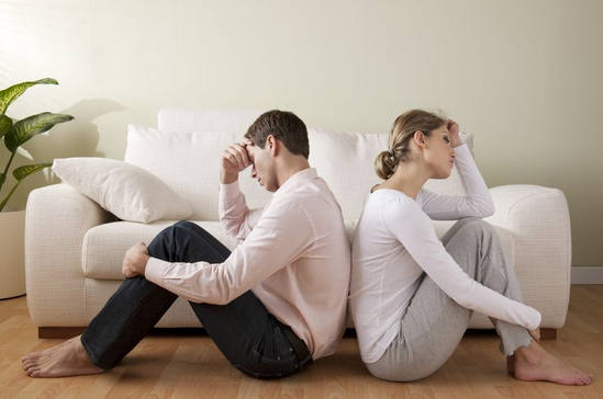 менять ли самому или переделывать партнера