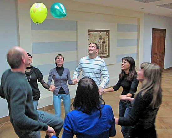 тренинг коммуникативных навыков общения