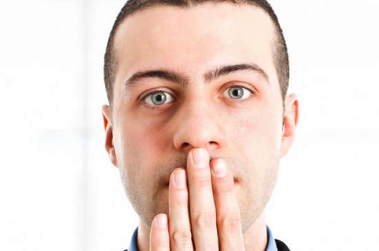 причины возникновения заикания - логоневроза