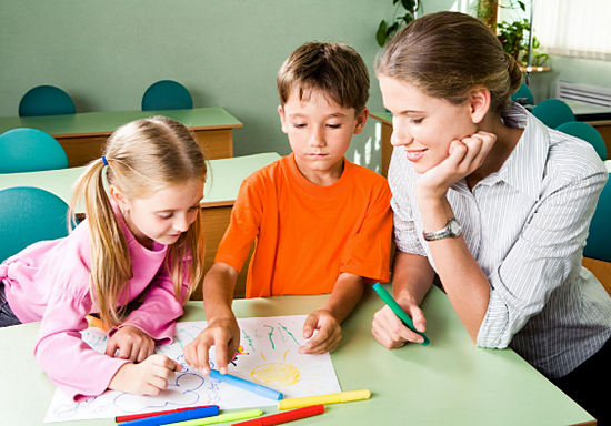 коррекция дезадаптации школьников