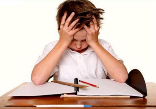школьная дезадаптация - понятие, причины