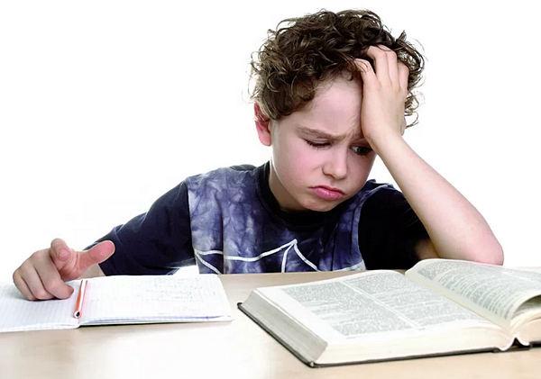дислексия что это такое, лечение, коррекция