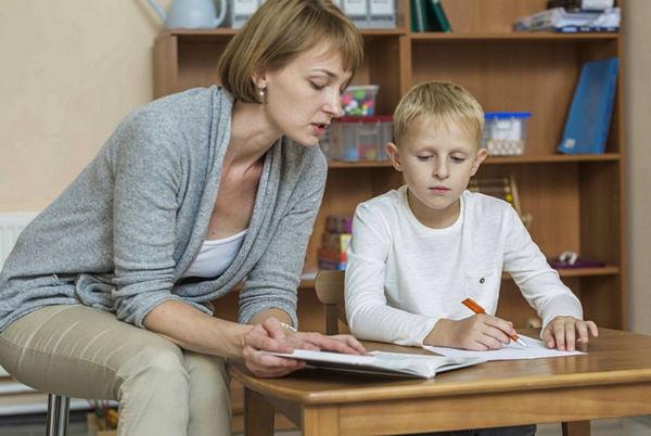 дислексия признаки и симптомы