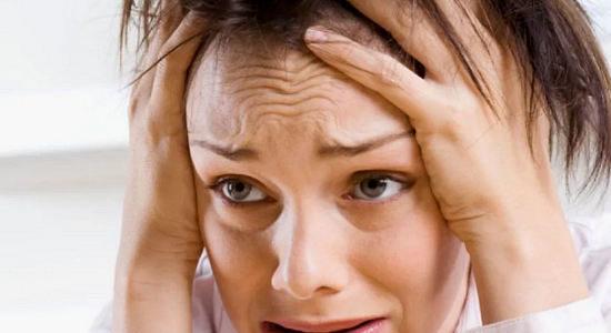 Что такое нервный срыв, его признаки и симптомы