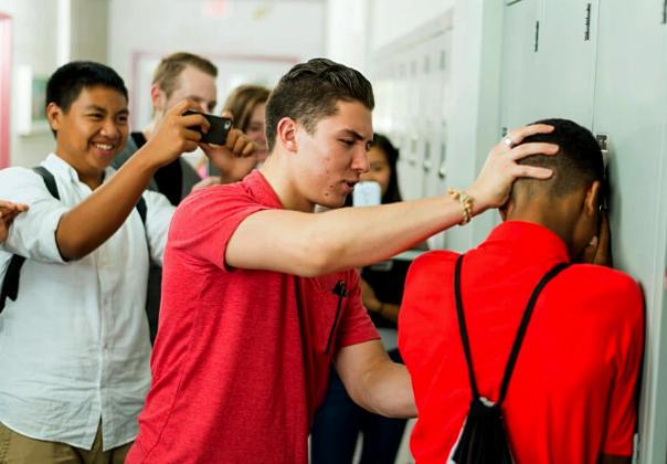 буллинг в школе что делать, как остановить травлю