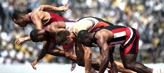 Психологические качества спортсменов не менее важны, чем сила, ум, воля