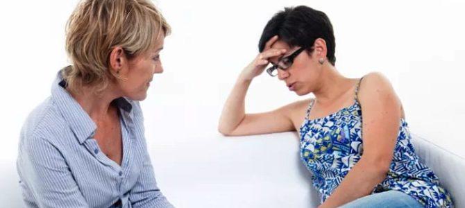 Лечит ли психотерапия хронические заболевания, вызванные стрессом