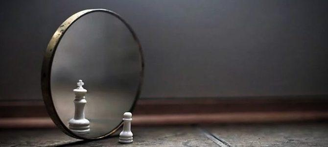 Самообман в психологии — как и почему человек сам себя обманывает