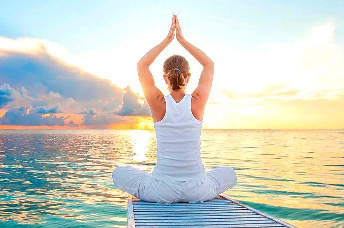 медитация и осознание