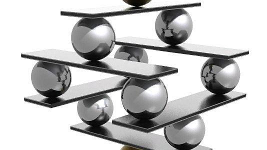 Точка баланса — находим сбалансированное счастье