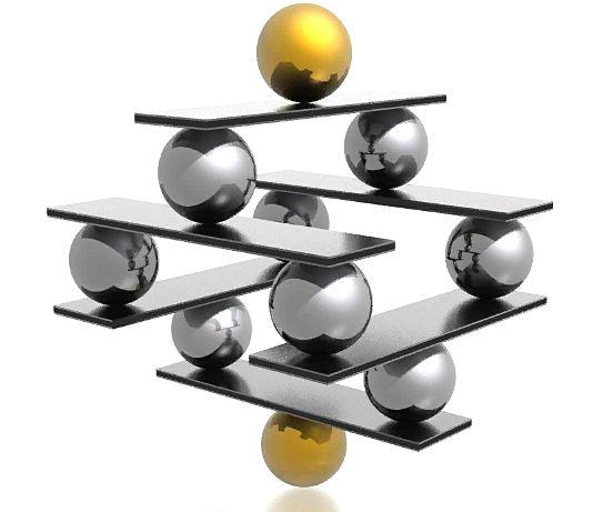 баланс, сбалансированность в жизни