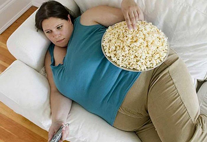 избыточная полнота, ожирение