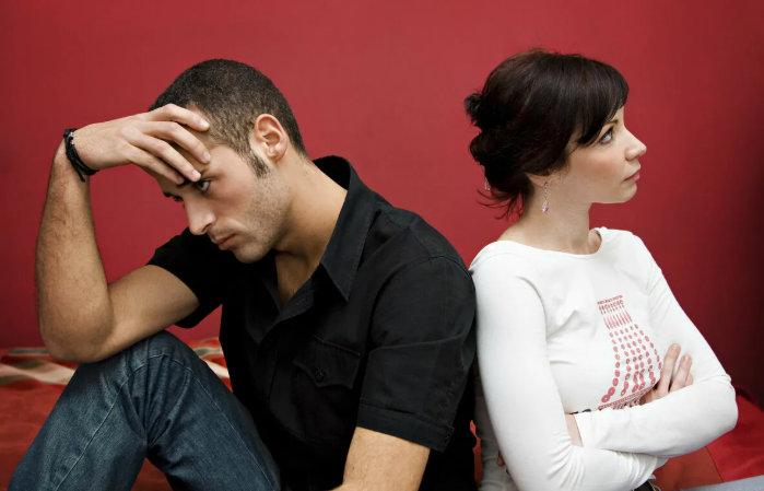 построение отношений с мужчиной