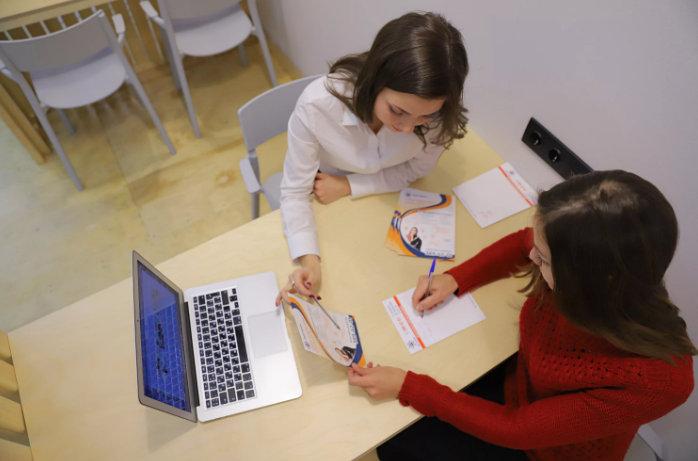 подготовка к экзаменам - помощь школьнику