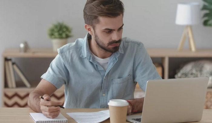 составить план, как средство начать работу