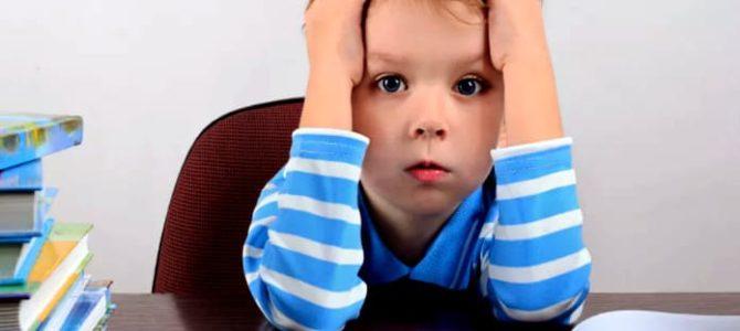 Ребенок не хочет учить уроки, что делать, подойдет ли кнут и пряник